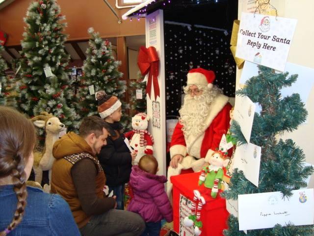 Christmas Smith S Orchard Garden Centre