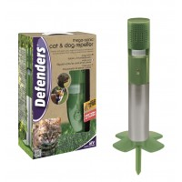 Mega-Sonic Cat & Dog Repeller