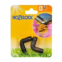 Hozelock 90 Deg Elbow 13mm