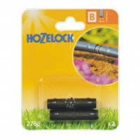 Hozelock Straight Connector 13mm