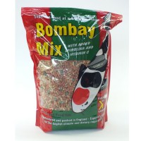 Bombay Mix Fish Food