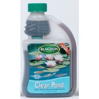 Internet Clear Pond 250ml