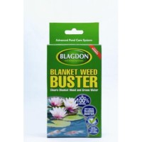 Blagdon Blanketweek Buster