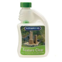 Interpet Feature Algae Control 250ml