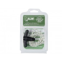 ALM Manufacturing GP033 Pulley Handle & Rope
