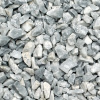 Ice Blue Stone Chippings
