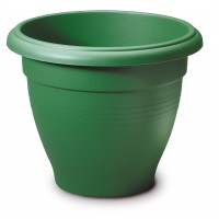 Palladian Planter - Green