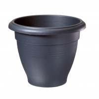Palladian Planter - Black