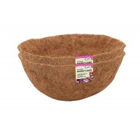2 Pack Coco Basket Liner