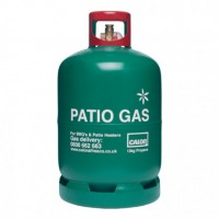 PATIO GAS 13KG PROPANE