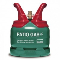 5KG PROPANE PATIO GAS