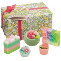 Toiletries inc Soap Gift Sets