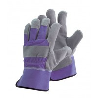 Ladies Rigger Gardening Gloves