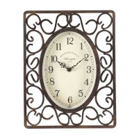 Harrogate Wall Clock