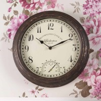 Bickerton Wall Clock &