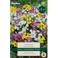 ALLIUM MIXED 3-5