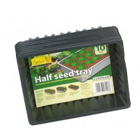 HALF SEED TRAY 10 PACK