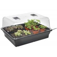 Variable Control Electric Propagator