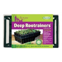 Deep Rootrainers