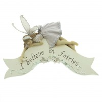Fairy Wishes Collection - I Believe In Fairies