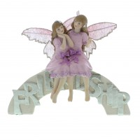 Fairy Wishes Collection - Friendship