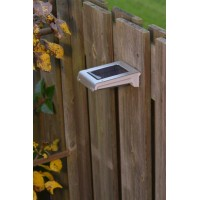 Luxform Lighting - Madison Solar Light