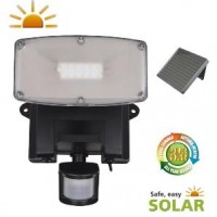 Luxform Lighting - Torres Solar Flood Light