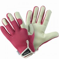 Lady Gardener Pink Gloves