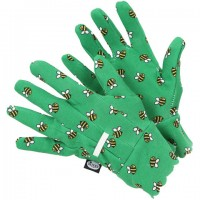 Bee Water Repellent Gardening Gloves