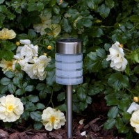 Nancy Stainless Steel Marker Garden Light