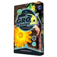 Traditional Gro+ Seaweed 60L Compost