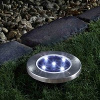 Solar Up Light 5L