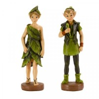 Woodland Elves