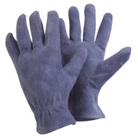 Washable Gardener Gloves Lavender - Small