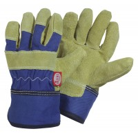 KIDS RIGGER GLOVE 8-12YRS