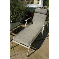 Gold Coast Sunlounger