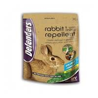 Rabbit & Wild Animal Repellent 50g