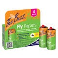FLY PAPERS 4 PACK