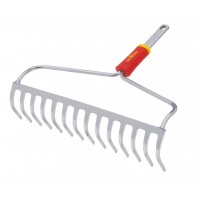 Multi-Change Bow Rake 40cm DOM40