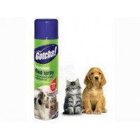 Household Flea Spray 300ml