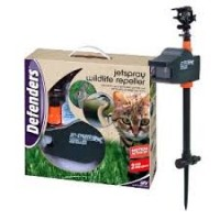 Jet-Spray Wildlife Repeller