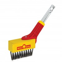 Multi Change Weeding Brush