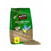 Less Mess Wild Bird Food