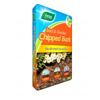 Beds & Borders Chip Bark 70L