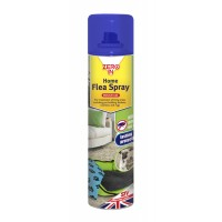 Household Flea Spray - 300ml