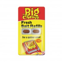 Fresh Bait Refills - 8 Pack