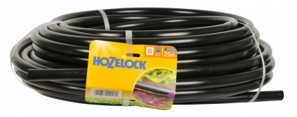 Hozelock 13mm Supply Hose - 25m