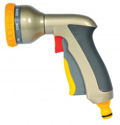 Hozelock Multi Spray Gun Plus