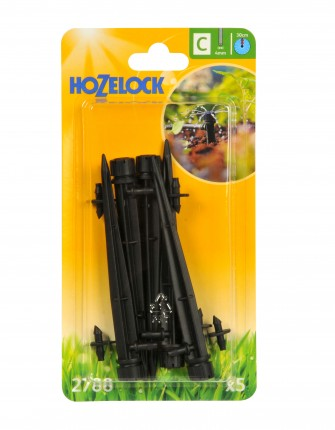 Hozelock Adjustable Mini Sprinkler On Stake
