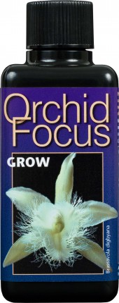 Orchid Focus Growth Pland Food 100ml
